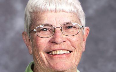 Sister Monica McGloin