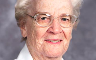 Sister Teresa Paul Heinke, OP