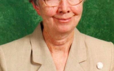 Sister Agnes Boyle, OP