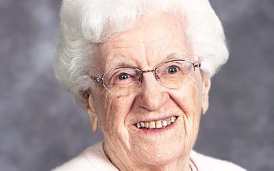 Sister Estelle Kilpatrick, OP
