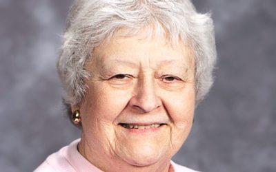 Sister Arlene Oswald, OP