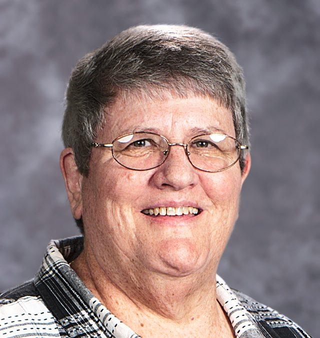 Sister Margaret Flynn, OP