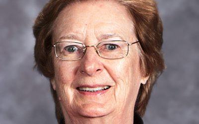 Sister June Quinlan, OP