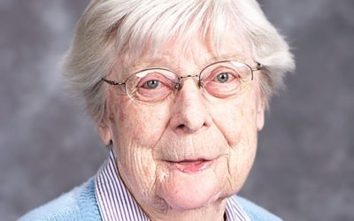 Sister Eleanor Piat, OP
