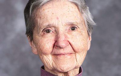 In Memoriam: Sister Joan Coffey, OP