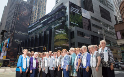On Fifth Anniversary of Laudato Si`, Dominican Sisters and Morgan Stanley Launch Climate Solutions Funds Integrating UN Sustainable Development Goals