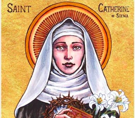Catherine of Siena: Bridge Builder