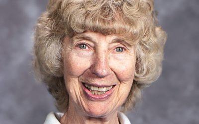 Sister Ann Stankiewicz, OP
