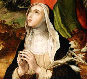 Catherine of Siena: O Eternal Truth