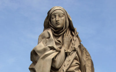 Catherine of Siena: Doctor of the Church