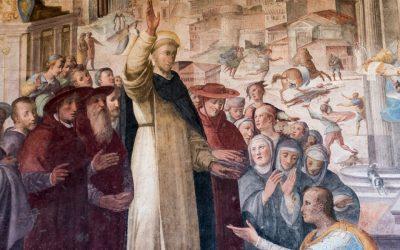 Preacher of Grace