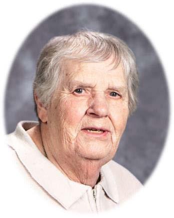 Sister Diane Dupee, OP