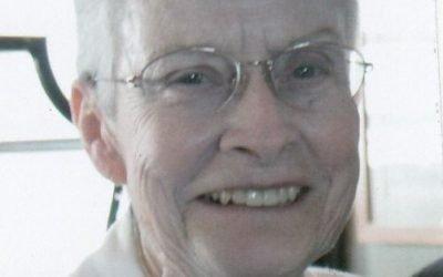 Sister Jean Marie Darling, OP