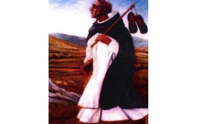Dominic's Prayerful Journeys